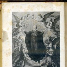 Libros antiguos: HARINGER : VITA DEL BEATO CLEMENTE Mª HOFBAUER (TIP. VATICANA, ROMA, 1888). Lote 50072123