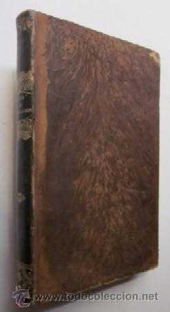 GUIA DE LOS QUE ANUNCIAN LA DIVINA PALABRA - AÑO 1844 (Libros Antiguos, Raros y Curiosos - Religión)