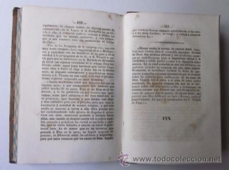 Libros antiguos: GUIA DE LOS QUE ANUNCIAN LA DIVINA PALABRA - AÑO 1844 - Foto 6 - 50090004