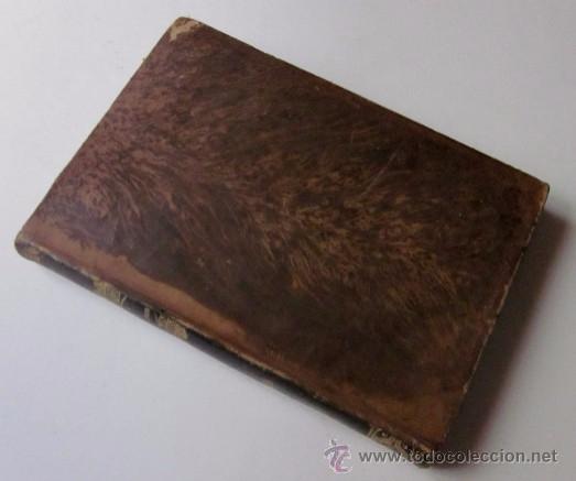 Libros antiguos: GUIA DE LOS QUE ANUNCIAN LA DIVINA PALABRA - AÑO 1844 - Foto 8 - 50090004