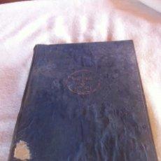 Libros antiguos: MONJOS DE MONTSERRAT LA BIBLIA 1928 PELS MONJOS DE MONTSERRAT , BONAVENTURA UBACH. Lote 50119982