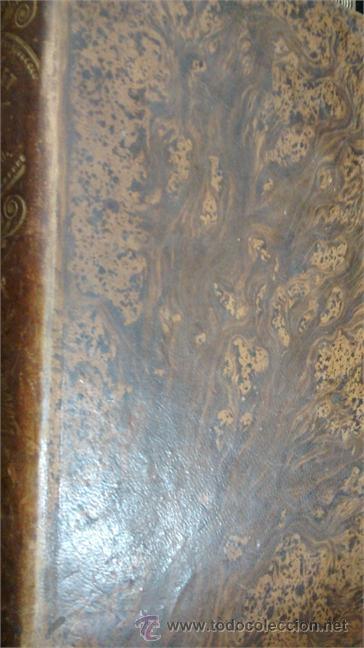 Libros antiguos: AÑO CRISTIANO O EJERCICIOS DEVOTOS PARA TODOS LOS DIAS DEL AÑO / P. JUAN CROISSET / 12 Tomos / 1853 - Foto 3 - 64156043
