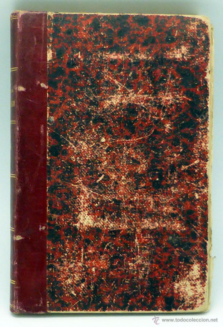 Libros antiguos: Historia Religión Extractada Sagradas Escrituras Luis García Bello y Calleja Imp Rafael Gómez 1913 - Foto 3 - 222736923