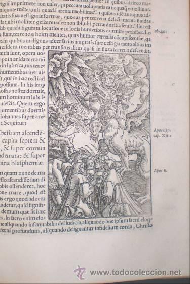Libros antiguos: 4 OBRAS DEL SIGLO XVI - Foto 2 - 38912586