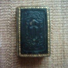 Libros antiguos: EL DIAMANTE DEL CRISTIANO. DEVOCIONARIO COMPLETO. 1849. ILUSTRADO CON 22 GRABADOS.. Lote 51178610