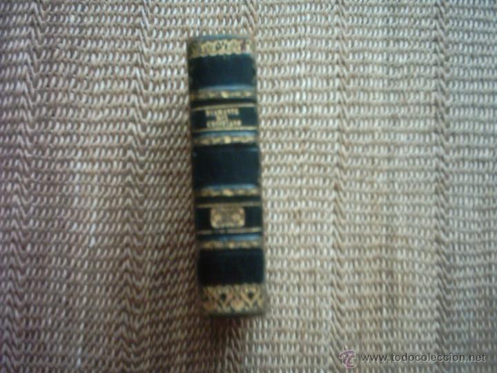 Libros antiguos: EL DIAMANTE DEL CRISTIANO. Devocionario completo. 1849. ILUSTRADO CON 22 GRABADOS. - Foto 2 - 51178610
