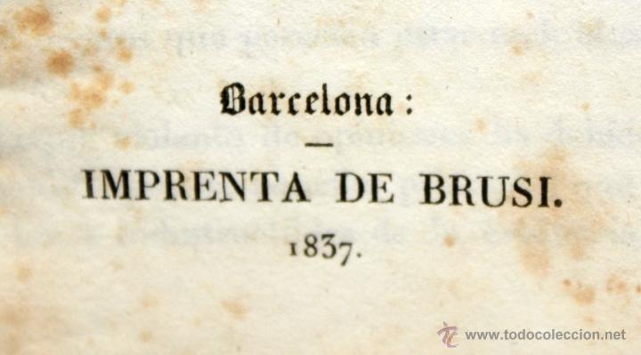Libros antiguos: LOTE DE 6 LIBROS ANTIGUOS DEL SIGLO XVIII, 5 DE ELLOS EN PERGAMINO - Foto 16 - 55354501