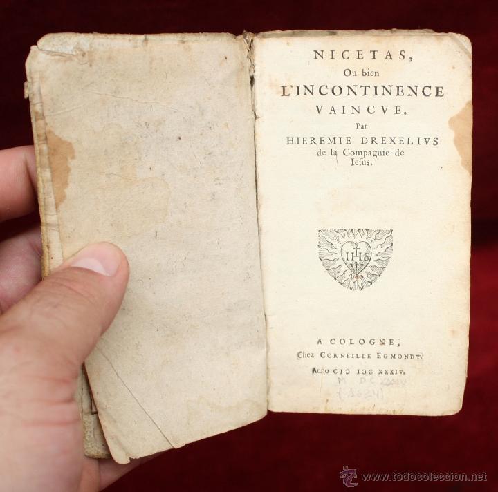 Libros antiguos: LOTE DE 6 LIBROS ANTIGUOS DEL SIGLO XVIII, 5 DE ELLOS EN PERGAMINO - Foto 20 - 55354501