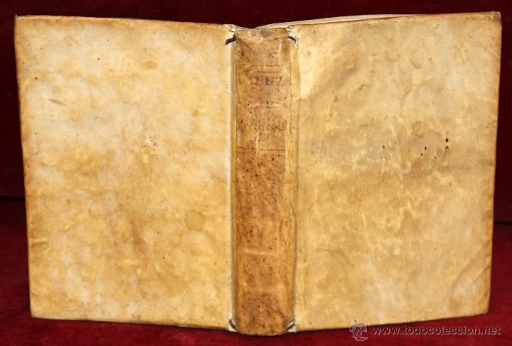 Libros antiguos: DISCURSOS PREDICABLES O LAS HOMILIAS. D.F. GERONIMO BAUTISTA DE LANUZA. TOMO IV. 1790 - Foto 4 - 51289290