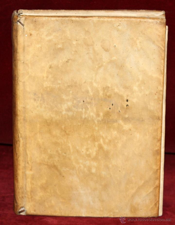 Libros antiguos: DISCURSOS PREDICABLES O LAS HOMILIAS. D.F. GERONIMO BAUTISTA DE LANUZA. TOMO IV. 1790 - Foto 5 - 51289290