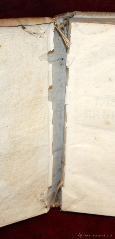 Libros antiguos: DISCURSOS PREDICABLES O LAS HOMILIAS. D.F. GERONIMO BAUTISTA DE LANUZA. TOMO IV. 1790 - Foto 6 - 51289290