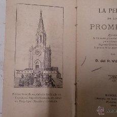 Libros antiguos: LA PERLA DE LAS PROMESAS. Lote 51582507