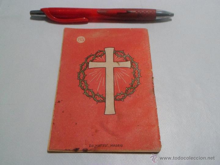 Libros antiguos: Vida de San Ramón Nonato ~ Coleccion Flores Celestes ~ Editorial: Saturnino Calleja - Foto 2 - 52126349