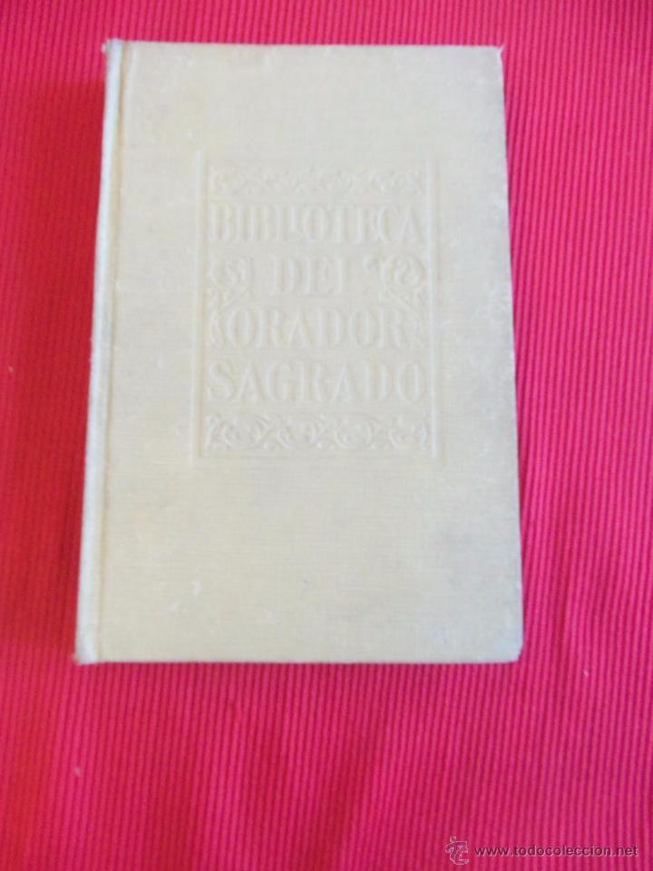 INSTRUCCIONES DE UN CUARTO DE HORA - J. PAILLER (Libros Antiguos, Raros y Curiosos - Religión)