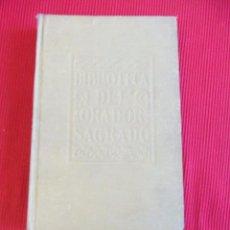 Libros antiguos: INSTRUCCIONES DE UN CUARTO DE HORA - J. PAILLER. Lote 52384924