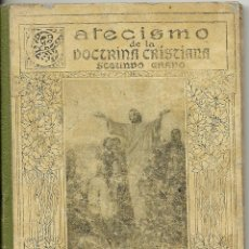 Libros antiguos: CATECISMO BREVE DE LA DOCTRINA CRISTIANA *** ENVIO CERTIFICADO GRATIS***. Lote 52434658