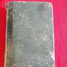 Libros antiguos: LA LEY DE DIOS - COLECIÓN DE LEYENDAS - MARIA DEL PILAR SINUÉS DE MARCO. Lote 52473667