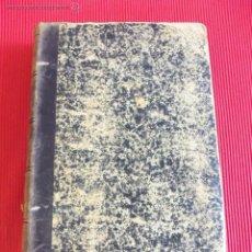 Libros antiguos: EL CRISTIANO INSTRUÍDO EN SU LEY - EULOGIO HORCAJO MONTE DE ORIA. Lote 52473724