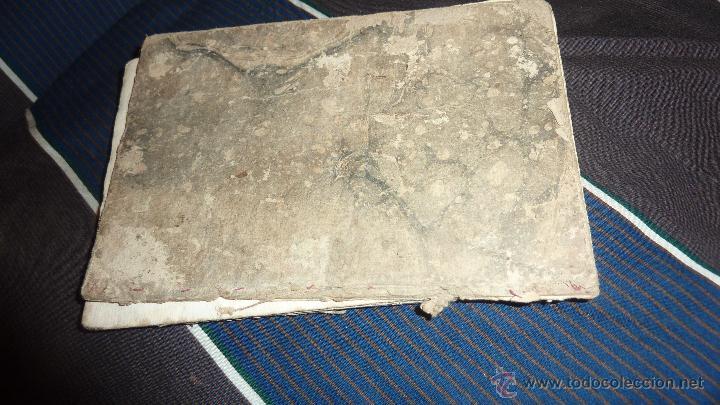 Libros antiguos: muy antiguo libro devoto octavario maria santisima asuncion . iglesia del pino barcelona 1828 - Foto 2 - 52562685