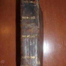 Libros antiguos: GUIA DEL ESTADO ECLESIASTICO SEGLAR Y REGULAR PARA EL AÑO 1829.. Lote 52827467