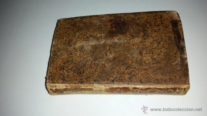 Libros antiguos: INSTRUCCION DE LA JUVENTUD EN LA PIEDAD CRISTIANA - Imprenta de Pablo Riera - 1850 - Foto 2 - 52850647