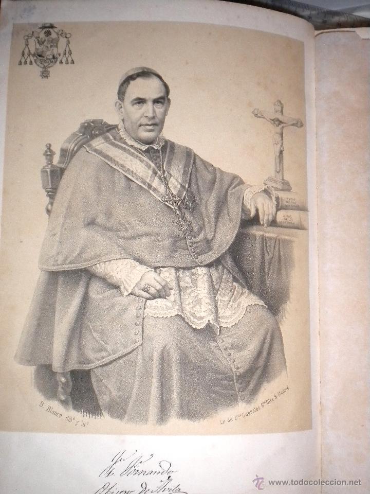 Libros antiguos: actas de los martires del cristianismo / Teodorico Ruinart. Antonio Galonio / 1864 - Foto 8 - 52960285