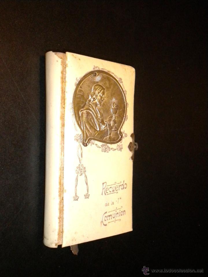 GUIA DEL ALMA CRISTIANA / ORACIONES (Libros Antiguos, Raros y Curiosos - Religión)