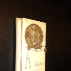 Libros antiguos: GUIA DEL ALMA CRISTIANA / ORACIONES. Lote 53514384