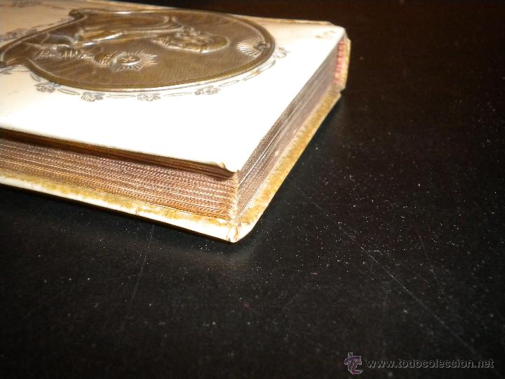 Libros antiguos: Guia del alma cristiana / oraciones - Foto 2 - 53514384