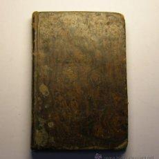 Libros antiguos: LIBRO MES DE AGOSTO, MES CONSAGRADO A MARIA. PRINCIPIOS DEL SIGLO XIX.. Lote 53604793