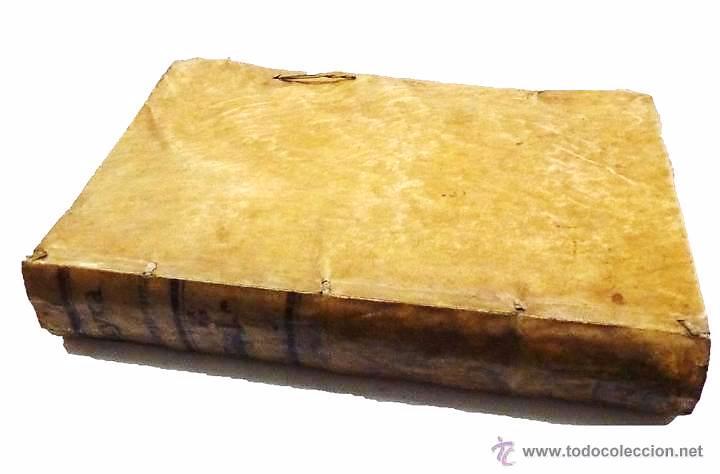 Libros antiguos: VIEYRA, ANTONIO DE LA COMPAÑIA DE JESUS - TODOS SUS SERMONES Y OBRAS DIFERENTES TOMO I- AÑO 1.734 - Foto 2 - 53737332