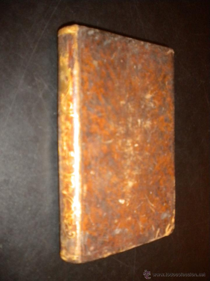 VIAJE A LA TIERRA SANTA / TOMO IV / P. MARIA OSE DE GERAMB. / 1866 (Libros Antiguos, Raros y Curiosos - Religión)