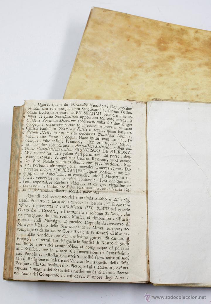 Libros antiguos: ADMIRABLE VIDA DEL PADRE FRANCISCO DE GERONYMO, COMP. DE JESÚS, 2 TOMOS. MADRID 1758 - Foto 2 - 53797600