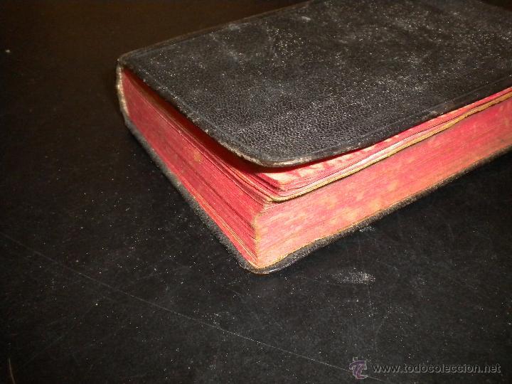 Libros antiguos: Ejercicio cotidiano / 1908 - Foto 2 - 53975522