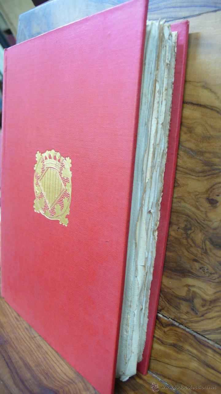 Libros antiguos: LLIBRE ANOMENAT VITA CHRISTI. SOR ISABEL DE VILLENA. R. MIQUEL Y PLANAS. 1916. PRIMER VOLUM. - Foto 9 - 54059405
