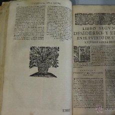 Libros antiguos: LUZ DE LA FE Y DE LA LEY.ENTRETENIMIENTO CHRISTIANO ENTRE DESIDERIO Y ELECTO,MAESTRO Y DISCIPULO,EN. Lote 54191130