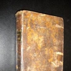 Libros antiguos: COMPENDIUM SALMANTICENSE / TOMO I / ANTONIO JOSEPH / 1817. Lote 54220826