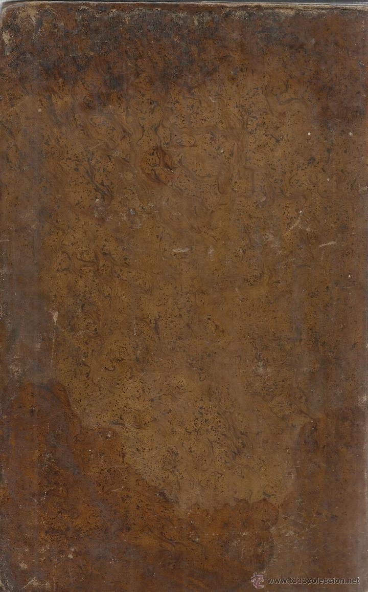 Libros antiguos: AÑO CRISTIANO. P. JUAN CROISSET. TOMO SEGUNDO. GASPAR Y ROIG EDITORES. - Foto 3 - 54389468