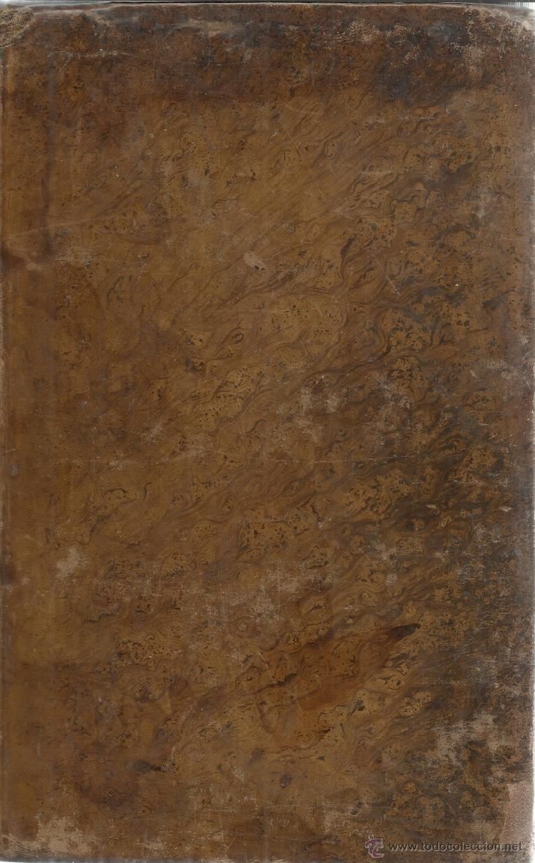 Libros antiguos: AÑO CRISTIANO. P. JUAN CROISSET. TOMO SEGUNDO. GASPAR Y ROIG EDITORES. - Foto 4 - 54389468