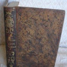 Libros antiguos: ¿ A DÓNDE VAMOS A PARAR ?. Lote 54437423
