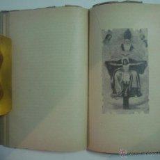 Libros antiguos: LABORDE. DEVOCIÓN A LA SANTÍSIMA TRINIDAD. APROX. 1890.ILUSTRADO.. Lote 54579068