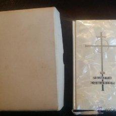 Libros antiguos: LIBRO PRIMERA COMUNION. Lote 54745143