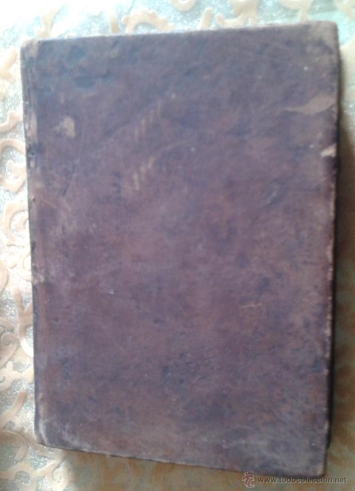 Libros antiguos: SERMONES PANEGÍRICOS DE VARIOS MISTERIOS FESTIVIDADES Y SANTOS .GARCÍA TOMO II 1.804 - Foto 2 - 55031916