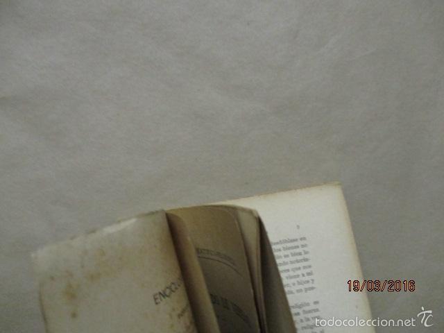 Libros antiguos: EL CONTENIDO DE VERDAD EN LA RELIGIÓN - RUDOLF EUCKEN - Año 1925 - Foto 7 - 55145509