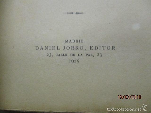 Libros antiguos: EL CONTENIDO DE VERDAD EN LA RELIGIÓN - RUDOLF EUCKEN - Año 1925 - Foto 9 - 55145509