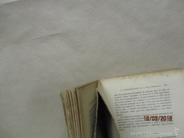 Libros antiguos: EL CONTENIDO DE VERDAD EN LA RELIGIÓN - RUDOLF EUCKEN - Año 1925 - Foto 10 - 55145509