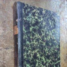 Old books - LOS MÁRTIRES O EL TRIUNFO DE LA RELIGIÓN CRISTIANA / CHATEAUBRIAND / MADRID 1879 - 55181335