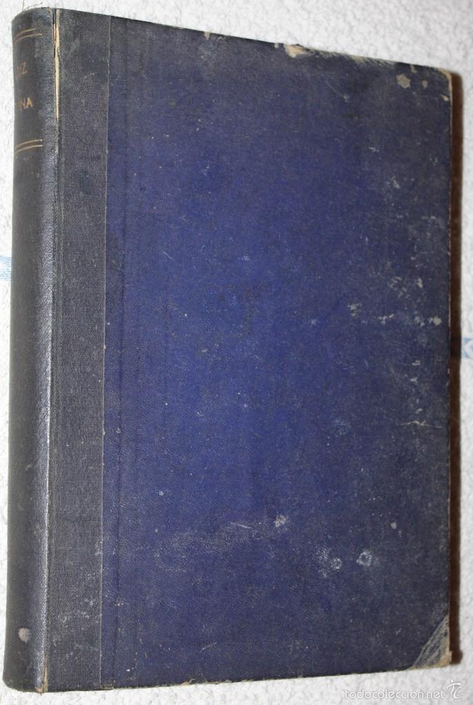 LUZ DIVINA. PRIMERA EDICIÓN 1932. + CUADERNILLO DEL INSTITUT DEISTA CRISTIA 1933 SERI A A Nº1 (Libros Antiguos, Raros y Curiosos - Religión)