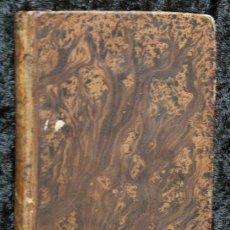 Alte Bücher - 1851 - CARACTERES DE LA DEVOCION VERDADERA - Abate GROU - Imprenta de Pablo Riera - 55820624