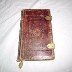 Libros antiguos: OFFICIUM ET MISSA IN FESTO ET PER OCTAVAM CORPORIS CHRISTI.MATRITI.TYPIS REGLAE SOCIETATIS 1831. Lote 55904611